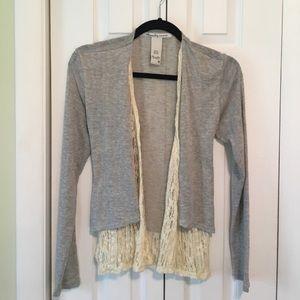 🌸💕American Rag Sweater